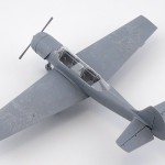 ARK-Model-Jak-52-Testshot-gebaut-5-150x150 Jakovlev Jak-52 von ARK Model (1:48)
