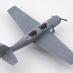 ARK-Model-Jak-52-Testshot-gebaut-6-150x150 Jakovlev Jak-52 von ARK Model (1:48)