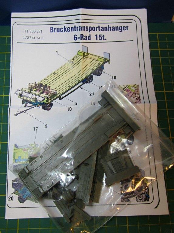 ArsenalM-Brückentransportanhänger-1 Neuheitensplitter ArsenalM im Maßstab 1:87
