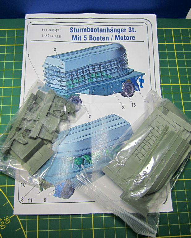 ArsenalM-Sturmbootanhänger-1 Neuheitensplitter ArsenalM im Maßstab 1:87