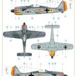 Eduard-70116-FW-190-A-5-ProfiPack-Markierungen-3-150x150 Eduards FW 190 A-5 als ProfiPack (1:72)