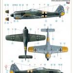 Eduard-70116-FW-190-A-5-ProfiPack-Markierungen-4-150x150 Eduards FW 190 A-5 als ProfiPack (1:72)