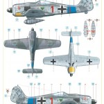 Eduard-7435-FW-190-A-8-WEEKEND-15-150x150 FW 190 A-8 in der WEEKEND-Edition von Eduard (1:72)