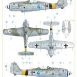 Eduard-7435-FW-190-A-8-WEEKEND-16-150x150 FW 190 A-8 in der WEEKEND-Edition von Eduard (1:72)