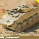 IBG-Rosomak-11-150x150 Demnächst erhältlich: KTO ROSOMAK von IBG Models (1:35)