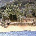 MGM-Diorama-Pazifik-Insel-Befestigung-2-150x150 Japanische Feldbefestigungen von M.G.M. in 1:72