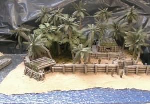 MGM-Diorama-Pazifik-Insel-Befestigung-2-300x207 MGM Diorama Pazifik- Insel Befestigung (2)
