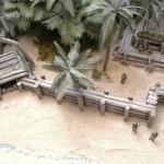 MGM-Diorama-Pazifik-Insel-Befestigung-4-150x150 Japanische Feldbefestigungen von M.G.M. in 1:72