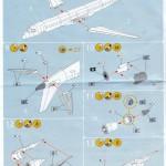 Revell-04884-Embraer-195-Air-Dolomiti-13-150x150 Revells neuer Passagierjet - die Embraer 195 Air Dolomiti (1:144)
