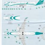 Revell-04884-Embraer-195-Air-Dolomiti-19-150x150 Revells neuer Passagierjet - die Embraer 195 Air Dolomiti (1:144)