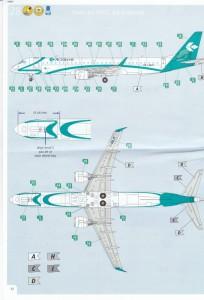 Revell-04884-Embraer-195-Air-Dolomiti-19-204x300 Revell 04884 Embraer 195 Air Dolomiti (19)