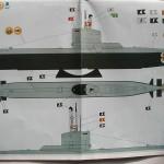 Revell-05140-Typ-XXIII-U-Boot-8-150x150 Typ XXIII U-Boot von Revell / ICM im Maßstab 1:144