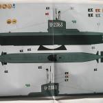 Revell-05140-Typ-XXIII-U-Boot-9-150x150 Typ XXIII U-Boot von Revell / ICM im Maßstab 1:144