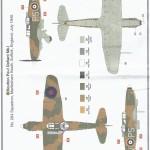 a14-1-150x150 Boulton Paul Defiant Mk 1 1:48 Airfix (A05128)