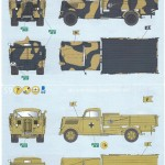 a14-150x150 German Truck Type 2,5-32 Revell 1:35 (03250)