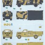 a14-150x150 German Truck Type 2,5-32 Revell 1:35 (03250)
