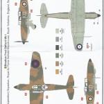 a15-150x150 Boulton Paul Defiant Mk 1 1:48 Airfix (A05128)