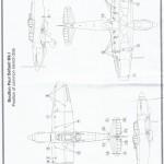 a16-150x150 Boulton Paul Defiant Mk 1 1:48 Airfix (A05128)