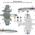 Airfix-A09182-Gloster-Meteor-F-2-150x150 Gloster Meteor F.8 von Airfix im Maßstab 1:48