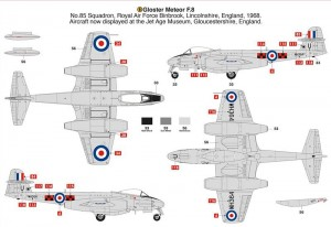 Airfix-A09182-Gloster-Meteor-F-3-300x206 Airfix A09182 Gloster Meteor F (3)