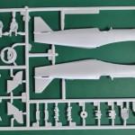 Airfix-Boulton-Paul-Defiant-Bauteile-5-150x150 75 Jahre Luftschlacht um England - die Boulton-Paul Defiant (Airfix A 02069) im Maßstab 1:72