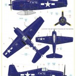 Eduard-7434-F6F-5N-Hellcat-Nightfighter-13-150x150 F6F-5N Nightfighter plus Zubehör von Eduard 1:72