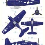 Eduard-7434-F6F-5N-Hellcat-Nightfighter-13-150x150 F6F-5N Nightfighter plus Zubehör von Eduard 1:72
