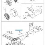 Eduard-8484-SSW-D.III-Weekend-3-150x150 Eduard´s Quarterscale Siemens-Schuckert SSW D.III (WEEKEND 8484)