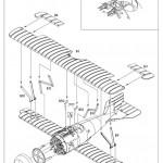 Eduard-8484-SSW-D.III-Weekend-4-150x150 Eduard´s Quarterscale Siemens-Schuckert SSW D.III (WEEKEND 8484)