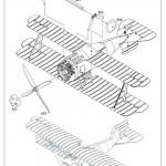Eduard-8484-SSW-D.III-Weekend-5-150x150 Eduard´s Quarterscale Siemens-Schuckert SSW D.III (WEEKEND 8484)