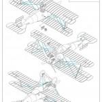 Eduard-8484-SSW-D.III-Weekend-6-150x150 Eduard´s Quarterscale Siemens-Schuckert SSW D.III (WEEKEND 8484)