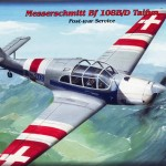 "FLY-Bf-108-Taifun-150x150 Messerschmitt Bf 108 ""Taifun"" im Maßstab 1:72 von FLY"