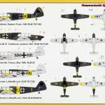 "FLY-Bf-108-Taifun-5-150x150 Messerschmitt Bf 108 ""Taifun"" im Maßstab 1:72 von FLY"