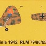 "FLY-Bf-108-Taifun-7-150x150 Messerschmitt Bf 108 ""Taifun"" im Maßstab 1:72 von FLY"