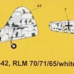 "FLY-Bf-108-Taifun-8-150x150 Messerschmitt Bf 108 ""Taifun"" im Maßstab 1:72 von FLY"