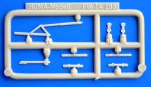 HUMA-Tank-Ta-283-4-300x174 Alte Schätzchen neu ausgegraben: Ta 283 von Huma im Maßstab 1:72