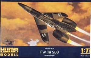 HUMA-Tank-Ta-283-8-300x191 Alte Schätzchen neu ausgegraben: Ta 283 von Huma im Maßstab 1:72