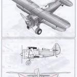 ICM-Polikarpov-I-153-1zu48-26-150x150 Polikarpov I-153 von ICM (1:48)