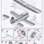 ICM-Polikarpov-I-153-1zu48-27-150x150 Polikarpov I-153 von ICM (1:48)