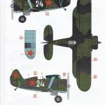 ICM-Polikarpov-I-153-1zu48-33-150x150 Polikarpov I-153 von ICM (1:48)