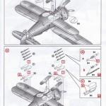 ICM-Polikarpov-I-153-Skifahrwerk-Decals-und-Anleitung-5-150x150 Polikarpov I-153 von ICM (1:48)