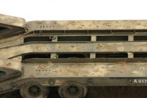 M19-056-300x200 Build Review : U.S. M19 Tank Transporter with Hard Top Cab 1:35 Merit International (63501)