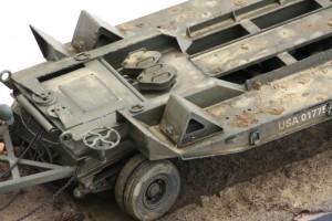M19-060-300x200 Build Review : U.S. M19 Tank Transporter with Hard Top Cab 1:35 Merit International (63501)