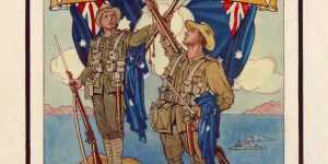 25. April : ANZAC-Day