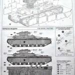Zvezda-3667-T-35-7-150x150 Sowjetischer schwerer Panzer T-35 von Zvezda im Maßstab 1:35