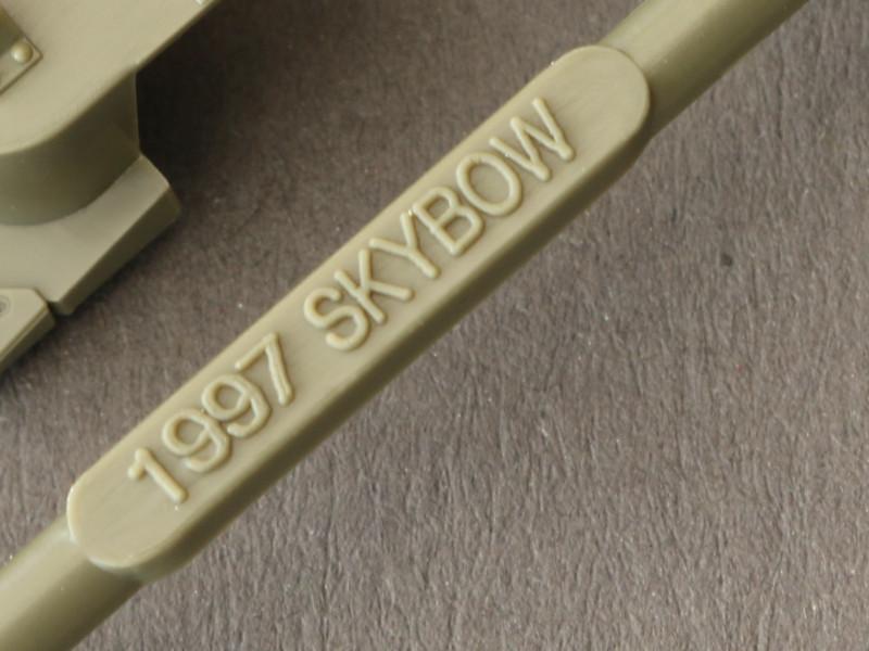 04-4 M38A1 U.S. 1/4 Ton Army & Marine 1:35 AFV Club (AF35S17)