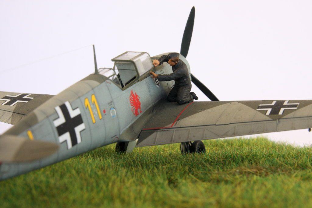 109_ohne_HK_03-1024x683 Bf 109 E-3 1:48 Eduard ProfiPACK (#8262)