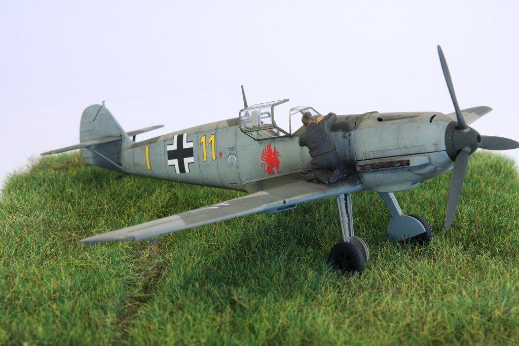 109_ohne_HK_05-1024x683 Bf 109 E-3 1:48 Eduard ProfiPACK (#8262)