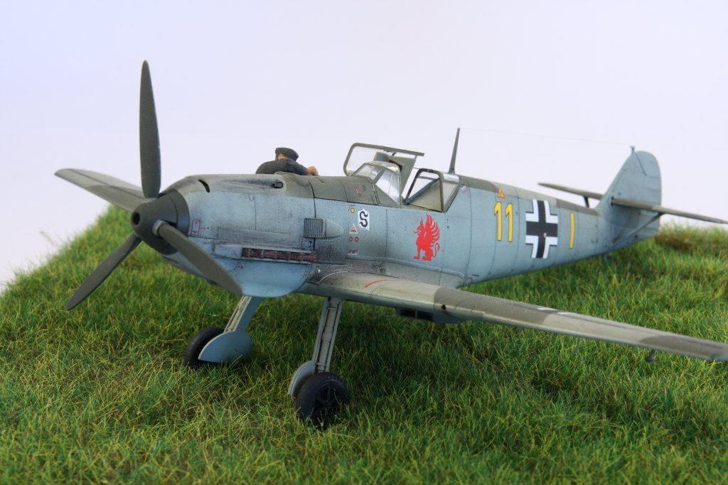 109_ohne_HK_06-1024x683 Bf 109 E-3 1:48 Eduard ProfiPACK (#8262)