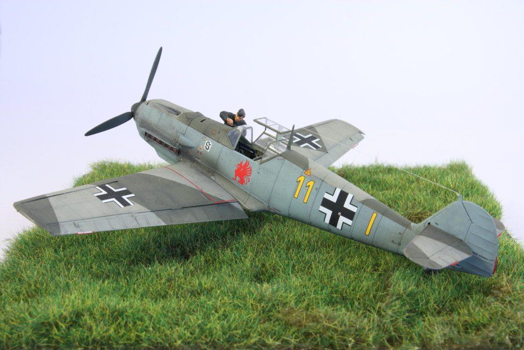 109_ohne_HK_07-1024x683 Bf 109 E-3 1:48 Eduard ProfiPACK (#8262)